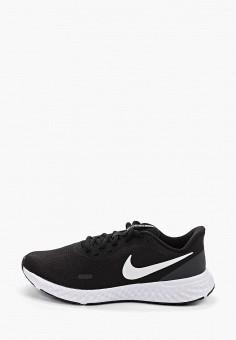 Кроссовки, Nike, цвет: черный. Артикул: NI464AWGQDM6. Спорт