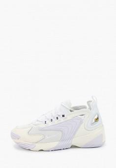 Кроссовки, Nike, цвет: белый. Артикул: NI464AWHUOA8.