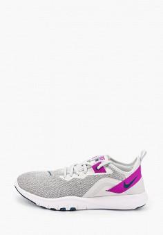 Кроссовки, Nike, цвет: серый. Артикул: NI464AWHUOD3.