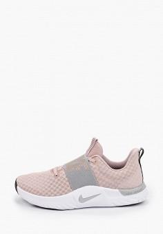 Кроссовки, Nike, цвет: бежевый. Артикул: NI464AWHUOE6.