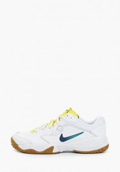 Кроссовки, Nike, цвет: белый. Артикул: NI464AWHUOE9.