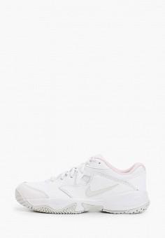 Кроссовки, Nike, цвет: белый. Артикул: NI464AWHUOF1.