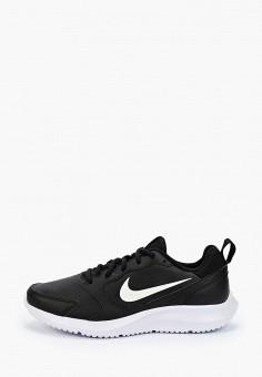 Кроссовки, Nike, цвет: черный. Артикул: NI464AWHUOG5.