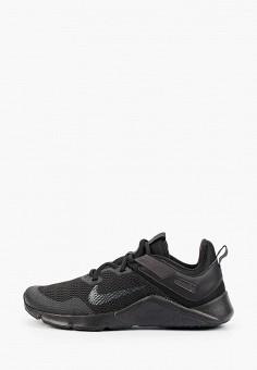 Кроссовки, Nike, цвет: черный. Артикул: NI464AWHUOJ6.