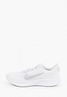 Кроссовки, Nike, цвет: белый. Артикул: NI464AWHUOK2.