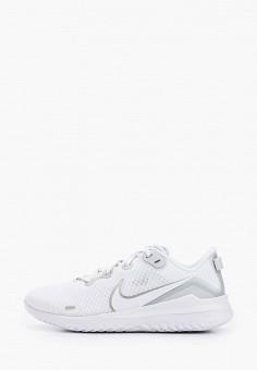 Кроссовки, Nike, цвет: белый. Артикул: NI464AWHUOL2.