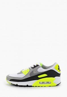 Кроссовки, Nike, цвет: серый. Артикул: NI464AWHUOL5.