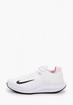 Кроссовки, Nike, цвет: белый. Артикул: NI464AWHVRF8.