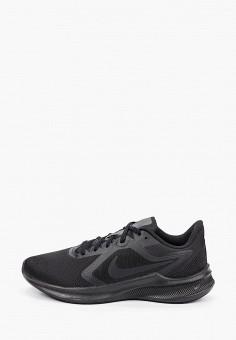 Кроссовки, Nike, цвет: черный. Артикул: NI464AWHVRN4. Обувь / Кроссовки и кеды