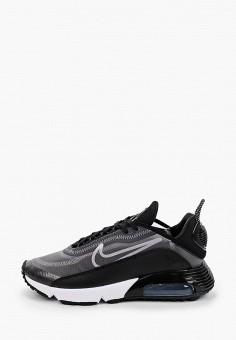 Кроссовки, Nike, цвет: черный. Артикул: NI464AWHVRS2.