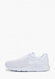 Кроссовки, Nike, цвет: белый. Артикул: NI464AWJFG45. Спорт