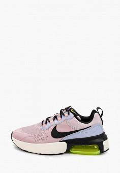 Кроссовки, Nike, цвет: розовый. Артикул: NI464AWJJSE4.