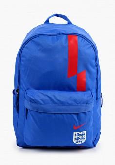 Рюкзак, Nike, цвет: синий. Артикул: NI464BUHTFY7. Аксессуары / Рюкзаки / Рюкзаки