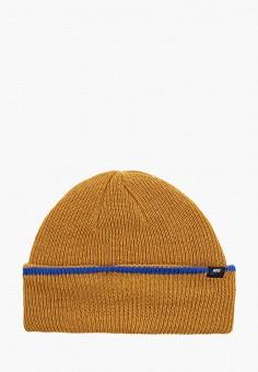 Шапка, Nike, цвет: желтый. Артикул: NI464CUFLAV2. Аксессуары / Головные уборы / Шапки