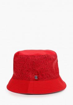 Панама, Nike, цвет: красный. Артикул: NI464CUHTDD5. Аксессуары / Головные уборы
