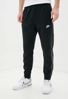 Брюки спортивные, Nike, цвет: черный. Артикул: NI464EMJOEK5. Одежда / Брюки / Спортивные брюки