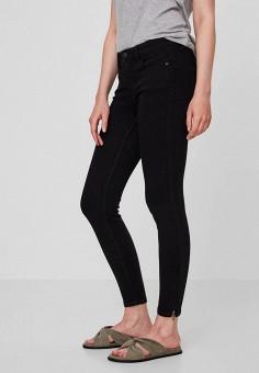 Джинсы, Noisy May, цвет: черный. Артикул: NO963EWJPPK8. Одежда / Джинсы / Узкие джинсы
