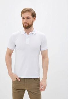 Поло, Occhibelli, цвет: белый. Артикул: OC002EMJESO1. Одежда / Футболки и поло