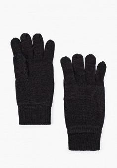 Перчатки, Only & Sons, цвет: черный. Артикул: ON013DMFLBF1. Аксессуары / Перчатки и варежки
