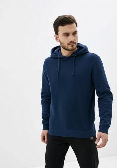 Худи, Only & Sons, цвет: синий. Артикул: ON013EMHJCK7. Одежда / Толстовки и олимпийки / Худи