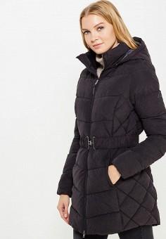 Куртка утепленная, O`Neill, цвет: черный. Артикул: ON355EWWIF80. Одежда / Верхняя одежда / Демисезонные куртки