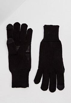 Перчатки, Opening Ceremony, цвет: черный. Артикул: OP004DWGETH4. Аксессуары / Перчатки и варежки