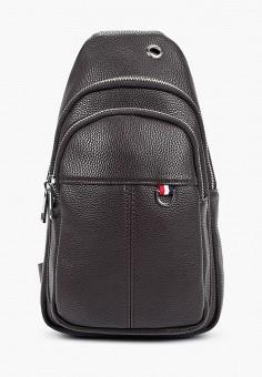 Рюкзак, Ors Oro, цвет: коричневый. Артикул: OR010BMINZP2. Аксессуары