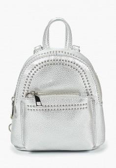 Рюкзак, Ors Oro, цвет: серебряный. Артикул: OR010BWEEME1. Аксессуары / Рюкзаки