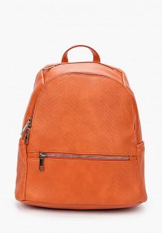 Рюкзак, Ors Oro, цвет: оранжевый. Артикул: OR010BWINZX4. Аксессуары / Рюкзаки / Рюкзаки