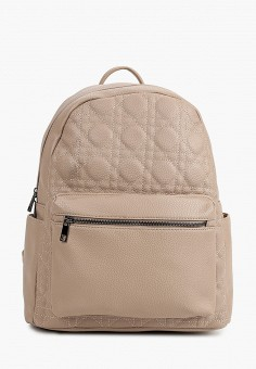 Рюкзак, Ors Oro, цвет: бежевый. Артикул: OR010BWINZY7. Аксессуары / Рюкзаки