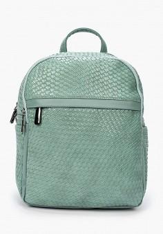 Рюкзак, Ors Oro, цвет: бирюзовый. Артикул: OR010BWIOAA1. Аксессуары / Рюкзаки / Рюкзаки
