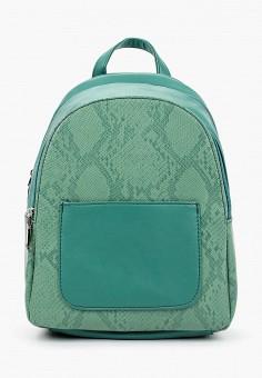 Рюкзак, Ors Oro, цвет: бирюзовый. Артикул: OR010BWIOAI7. Аксессуары / Рюкзаки