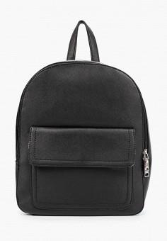 Рюкзак, Ors Oro, цвет: черный. Артикул: OR010BWIOAK0. Аксессуары / Рюкзаки / Рюкзаки