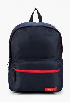 Рюкзак, Outhorn, цвет: синий. Артикул: OU004BUJEZF2. Аксессуары
