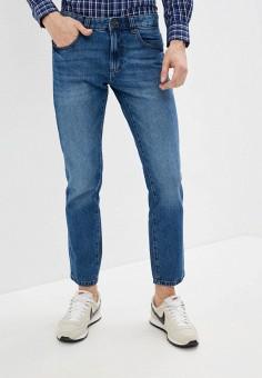 Джинсы, OVS, цвет: синий. Артикул: OV001EMHUAV3. Одежда / Джинсы / Прямые джинсы