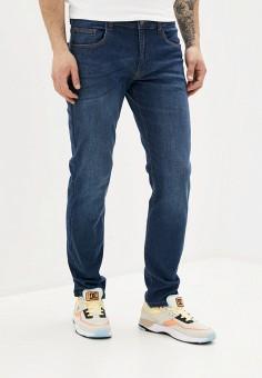 Джинсы, OVS, цвет: синий. Артикул: OV001EMHUAX1. Одежда / Джинсы