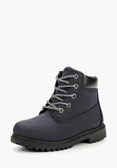 Ботинки, Patrol, цвет: синий. Артикул: PA050ABCHQD2.