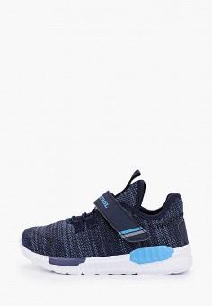 Кроссовки, Patrol, цвет: синий. Артикул: PA050ABISPZ0.