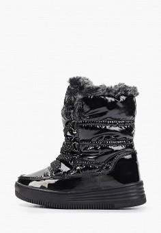 Ботинки, Patrol, цвет: черный. Артикул: PA050AGGJLP6.