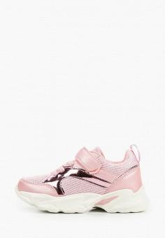 Кроссовки, Patrol, цвет: розовый. Артикул: PA050AGISPZ5.