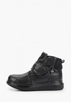 Ботинки, Patrol, цвет: черный. Артикул: PA050AKGJLS9.