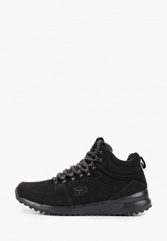 Ботинки, Patrol, цвет: черный. Артикул: PA050AMGIFH0. Обувь / Ботинки / Низкие ботинки