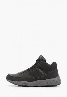 Кроссовки, Patrol, цвет: черный. Артикул: PA050AMGIFR5.