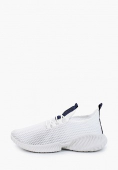 Кроссовки, Patrol, цвет: белый. Артикул: PA050AMISNQ4.