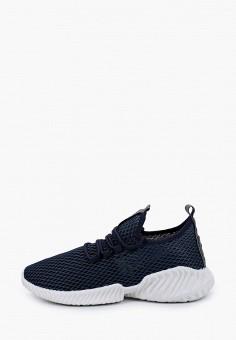 Кроссовки, Patrol, цвет: синий. Артикул: PA050AMISNQ5. Обувь