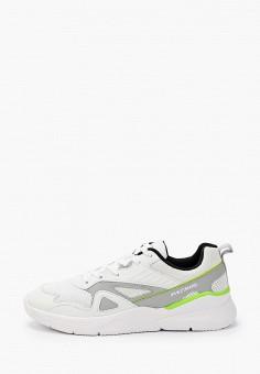 Кроссовки, Patrol, цвет: белый. Артикул: PA050AMISNW2.