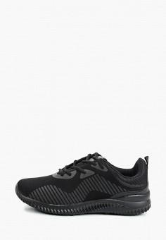 Кроссовки, Patrol, цвет: черный. Артикул: PA050AMISNX8.