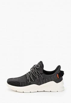 Кроссовки, Patrol, цвет: серый. Артикул: PA050AMISNX9. Обувь