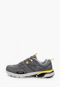 Кроссовки, Patrol, цвет: серый. Артикул: PA050AMISNY4. Обувь / Кроссовки и кеды / Кроссовки / Низкие кроссовки
