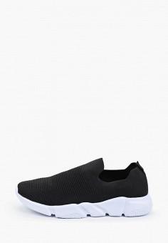 Кроссовки, Patrol, цвет: черный. Артикул: PA050AMISOA1. Обувь / Кроссовки и кеды / Кроссовки / Низкие кроссовки